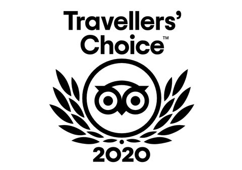 Travellers' Choice-2020